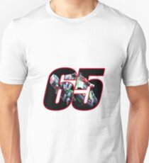 jr65ghost Unisex T-Shirt