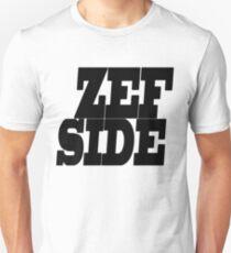 ZEF SIDE Unisex T-Shirt