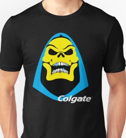 Use Colgate T-Shirt