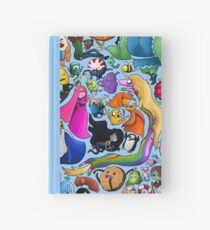 AT Hardcover Journal