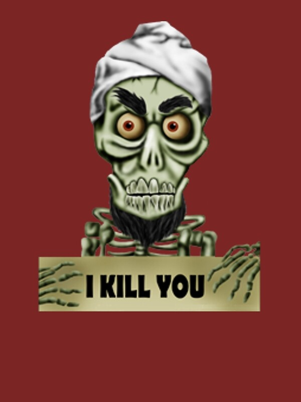 Achmed the dead terrorist greeting cards by alecampa for Achmed the dead terrorist halloween decoration