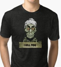 Achmed the dead terrorist Tri-blend T-Shirt