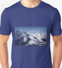 Snowy Caps T-Shirt