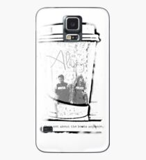 It's Not About The Books Anymore Case/Skin for Samsung Galaxy