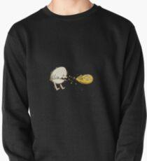 sneeze Pullover Sweatshirt