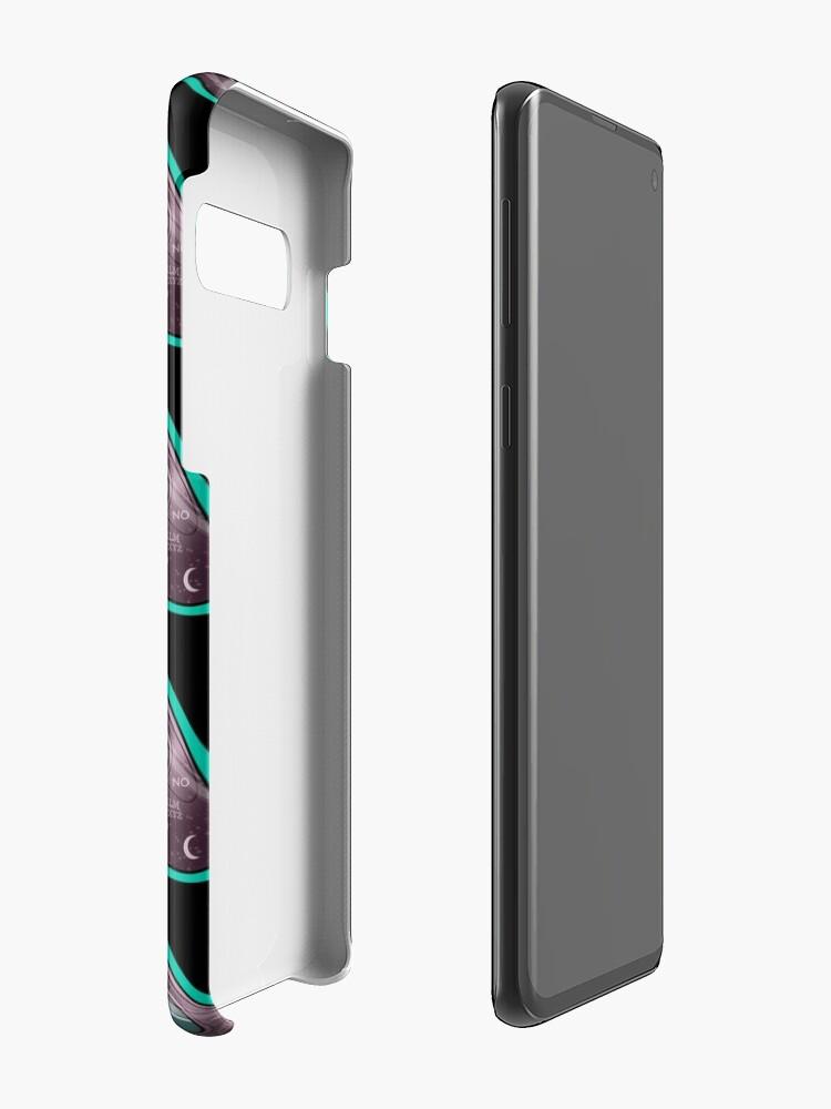 Alternative Ansicht von Planchette Hülle & Klebefolie für Samsung Galaxy
