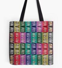 Coffee Rainbow 2 Tote Bag