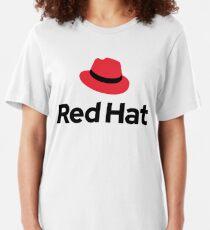 RedHat Slim Fit T-Shirt