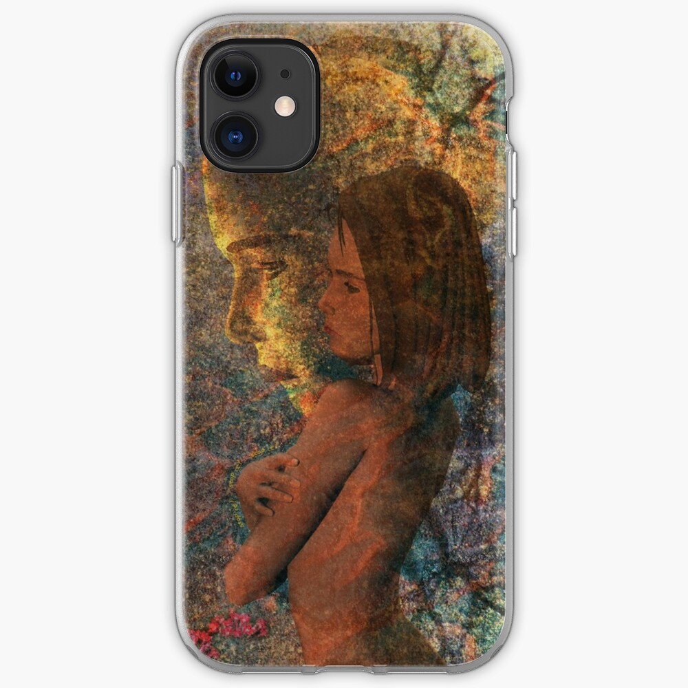 Shadows of a Memory iPhone Case & Cover