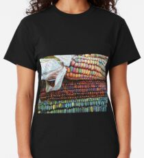 Dream Deeply Corn Classic T-Shirt