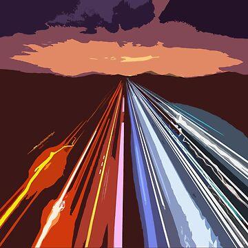 highway by MrBrightsidee