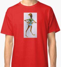awkward avoidance Classic T-Shirt