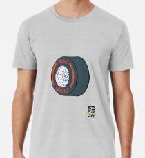FF1S - I'm soft Premium T-Shirt