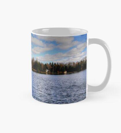 Red Rock Lake Mug