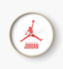 Michael Jordan Uhr
