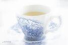 Morning tea by aMOONy
