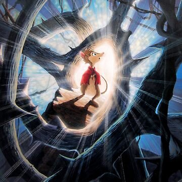 The Secret of NIMH by amcdanny