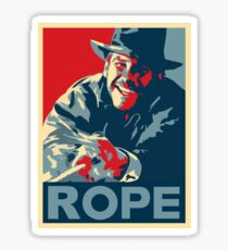 ROPE Sticker