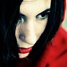 Little Red Riding Hood by TaniaLosada