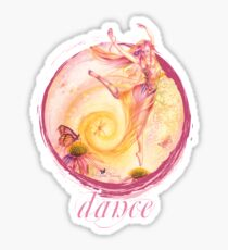 Fairy Dance Sticker