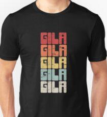 Pet Gila Monster / Reptileidechse Herpetologie Slim Fit T-Shirt