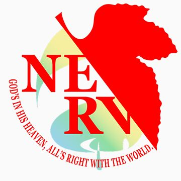 Nerv by puhtar