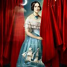 The High Priestess by Catrin Welz-Stein