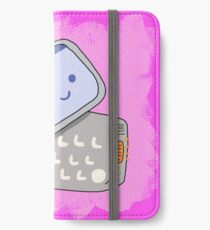 Kawaii Danger Hiptop  iPhone Wallet/Case/Skin