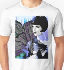 Louise Brooks:  Femme Fatale T-Shirt