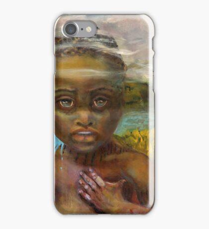 Mozambique...Is mine? (Moçambique ... É meu?) iPhone Case/Skin