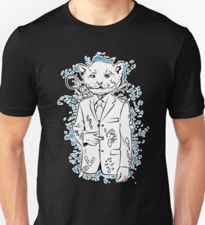 The Psychiatrist, Version 2 T-Shirt
