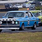 Falcon GTHO Phase III by TGrowden