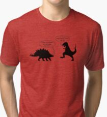 Inevitable Betrayal (Firefly/Serenity) Tri-blend T-Shirt
