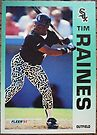 472 - Tim Raines by Foob's Baseball Cards