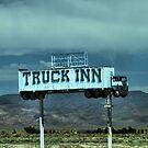 Old Trucks Never Die by doubleheader