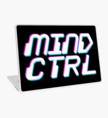 MIND CTRL Laptop Skin