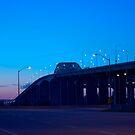 Burlington Bay Skyway by RandiScott