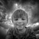 Cloud Boy by Bob Larson