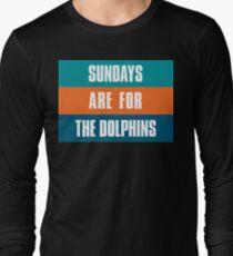 purchase cheap e1e3f 40e62 Dolphins Dad T-Shirts   Redbubble