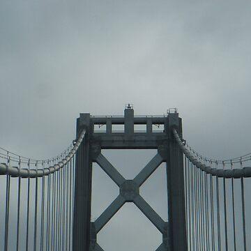 Bay Bridge by matadecoco