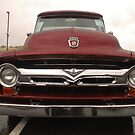 Ford pickup by Jaimesphotos