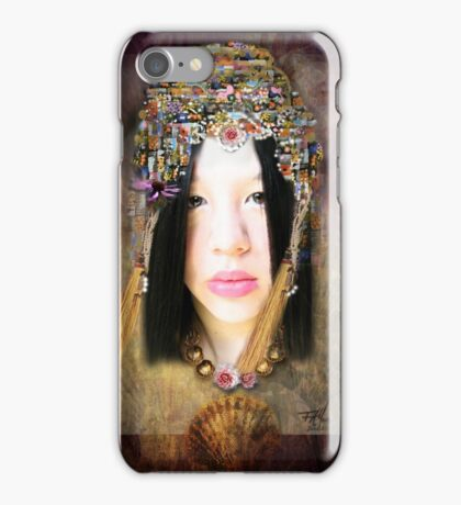 Life-Giver iPhone Case/Skin