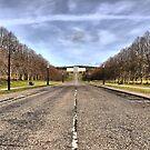 Stormont 3 by Gareth Jones
