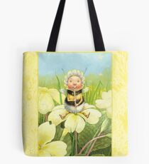 'Beebod' - cute bee-pixie Tote Bag