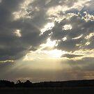Clearing Skies by Heidi Schwandt Garner