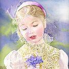 Elizaveta by Masha Kurbatova