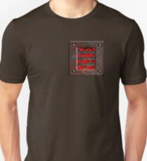 Rusty But Hot Wired Unisex T-Shirt