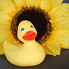 Sunny Duckie by SunflowerAnnie