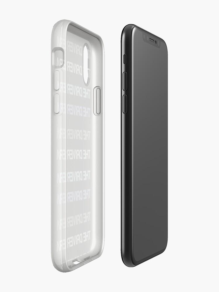 Alternative Ansicht von cool getönt iPhone-Hülle & Cover