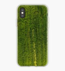 Lost Patterns iPhone Case